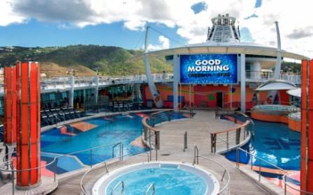 Susan Fibro Cruise - Us registered cruise ships